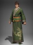 Guan Ping Civilian Clothes (DW9)