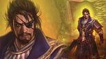 Treasure Box Artwork Wallpaper (DW8 DLC)