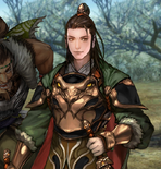 Liu Bei (ROTKL)