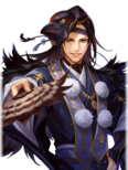 Mitsuhide Akechi 2 (UW5)