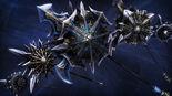 Wei Weapon Wallpaper 8 (DW8 DLC)