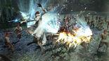 Blade Bow Screenshot (DW8 DLC)