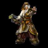 Huang Zhong - Light (DWU)