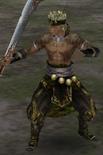 Gan Ning Alternate Outfit (WO)