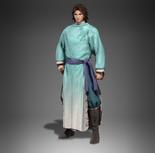 Sima Zhao Civilian Clothes (DW9)