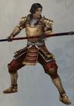 Yukimura Sanada Alternate Outfit (SW2)
