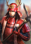 Yukimura Sanada (NAS)