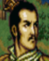 Cao Pi in Sangokushi Eiketsuden