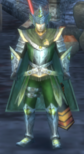 Fu Xi Alternate Outfit 2 (DWSF2)