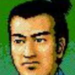 Naoe Kanetsugu in Taiko 2.png