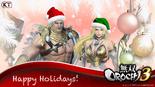 Christmas Poster (WO4)