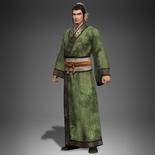 Liu Bei Civilian Clothes (DW9)