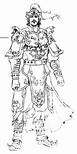 Sun Jian Concept Art (DW4)