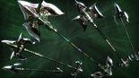 Shu Weapon Wallpaper 8 (DW8 DLC)