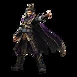 Cao Cao - Dark (DWU)