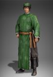 Ma Dai Civilian Clothes (DW9)