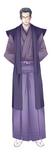 Mitsuhide Akechi (TSL)
