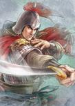 Sun Ce Watercolor Artwork (ROTK13PUK DLC)