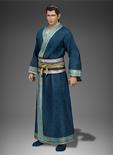 Zhuge Dan Civilian Clothes (DW9)