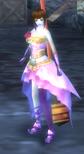 Beauty Yu Alternate Outfit 3 (DWSF2)