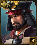 Ieyasu Tokugawa 11 (1MNA)
