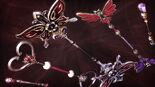 Wu Weapon Wallpaper (DW8 DLC)