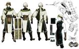Guan Suo Concept Art (DW9)