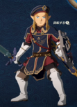 Link Alternate Outfit 16 (HWAC)