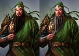 Guan Yu 3 (ROTK13)