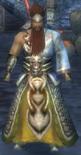 Guan Yu Alternate Outfit 2 (DWSF)