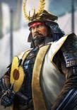 Ieyasu Tokugawa (NATS-PUK)