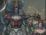 Orochi (army)
