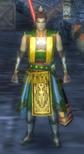 Sun Quan Alternate Outfit 2 (DWSF)