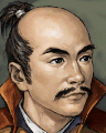 Kuroda Nagamasa in Soutensoku