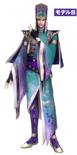 Sima Yi Alternate Outfit (DW6)