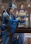 Sima Yi & Zhang Chunhua Artwork (DW9M)