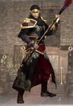 Xu Huang Alternate Outfit (DW7)