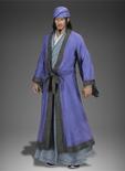 Jia Xu Civilian Clothes (DW9)