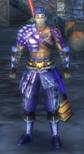 King Mu Alternate Outfit (DWSF2)