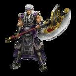 Xu Huang - Dark (DWU)