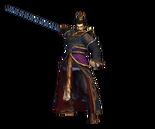 Cao Cao Alternate Outfit (DW3XL)