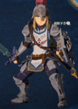 Link Alternate Outfit 2 (HWAC)