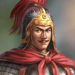 Zhu Ran (1MROTK)