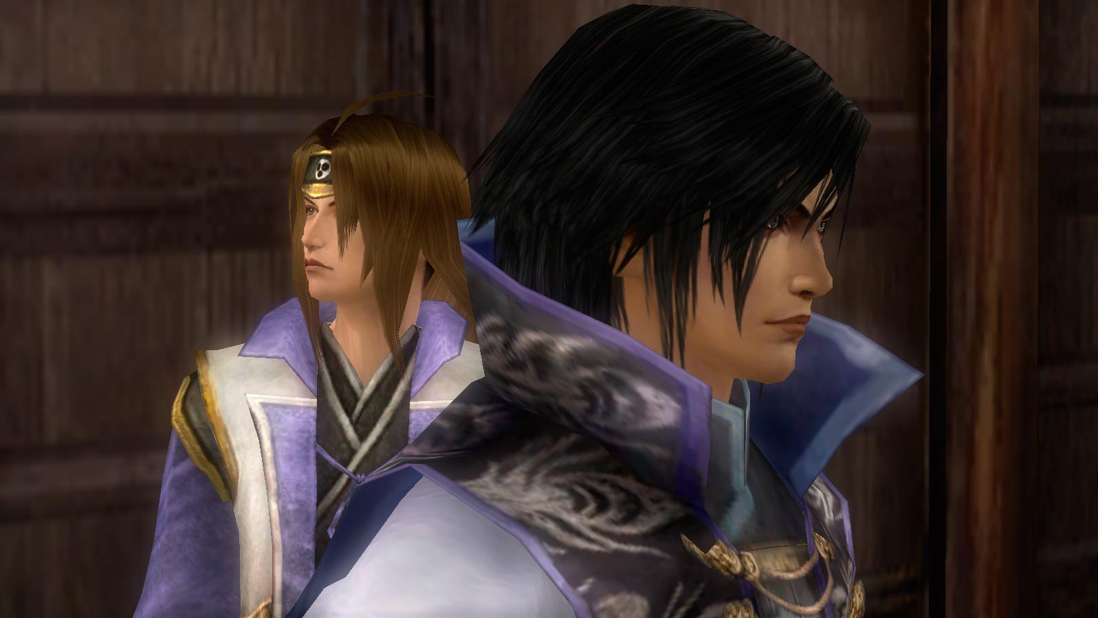 Wei (Warriors Orochi)