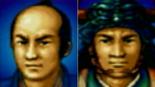 Akechi Mitsuhide in Taiko 2