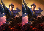 Cao Cao 3 (ROTK13)