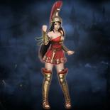 Guan Yinping Bonus Costume (WO4 DLC)
