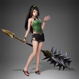 Guan Yinping Dudou Costume (DW9 DLC)
