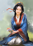 Lady Xiahou - RTKXII