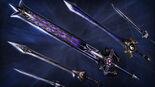 Wei Weapon Wallpaper 2 (DW8 DLC)